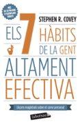 ELS 7 HABITS DE LA GENT ALTAMENT EFECTIVA - 9788499306636 - STEPHEN R. COVEY