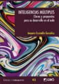 INTELIGENCIAS MÚTIPLES. CLAVES Y PROPUESTAS PARA EL AULA. (EBOOK) - 9788499806204 - AMPARO ESCAMILLA
