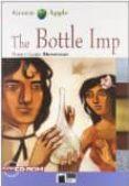 THE BOTTLE IMP. BOOK + CD-ROM - 9788853002136 - VV.AA.