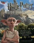 INCREDIBUILDS HARRY POTTER ELFOS DOMESTICOS - 9788893670036 - VV.AA.