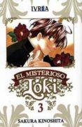 EL MISTERIOSO LOKI Nº3 - 9789875626836 - SAKURA KINOSHITA