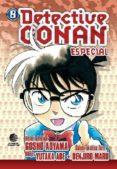 DETECTIVE CONAN: ESPECIAL Nº 9 - 8432715024446 - GOSHO AOYAMA