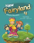 NEW FAIRYLAND 4 PUPIL S PACK 4º PRIMARIA  INGLES - 9781471525346 - VV.AA.
