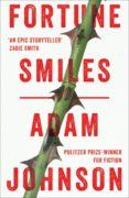 fortune smiles: stories (ebook)-9781473510746