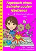 Descargar ebook format chm TAGEBUCH EINES BEINAHE COOLEN MÄDCHENS - MADDI STELLT SICH VOR - UPS! 9781507127346 en español PDB RTF