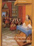 Descargas de libros de texto en línea WESTERN EUROPEAN ILLUMINATED MANUSCRIPTS