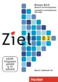 ZIEL B2.BAND 2.(9-16)INTERAK LHB DVD-ROM - 9783196516746 - VV.AA.