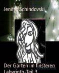 Descargar libros electrónicos para kindle ipad DER GARTEN IM FINSTEREN LABYRINTH-TEIL 3