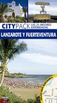 LANZAROTE Y FUERTEVENTURA 2015 (CITYPACK) - 9788403500846 - VV.AA.