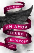UN AMOR OSCURO Y PELIGROSO. ALMAS ETERNAS - 9788408186946 - SUZIE FRENCH-AUGER