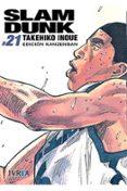 SLAM DUNK 21: EDICION KANZENBAN - 9788416512546 - TAKEHIKO INOUE