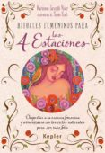 rituales femeninos para las cuatro estaciones (ebook)-marianne grasselli-9788416990146