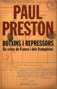 botxins i repressors (ebook)-paul preston-9788417183646