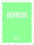 DEFREDS EN ESTADO PURO (3 VOLS.) - 9788417284046 - DEFREDS JOSE. A. GOMEZ IGLESIAS