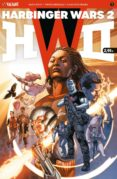 HARBINGER WARS 2: 1 - 9788417615246 - MATT KINDT