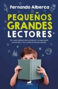 pequeños grandes lectores (ebook)-fernando alberca-9788417664046