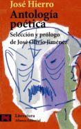 ANTOLOGIA POETICA - 9788420640846 - JOSE HIERRO