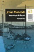 històries de la mà esquerra (ebook)-jesus moncada estruga-9788429765946
