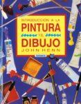 INTRODUCCION A LA PINTURA Y EL DIBUJO - 9788430574346 - 9788430574346