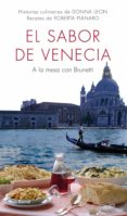 EL SABOR DE VENECIA - 9788432232046 - DONNA LEON