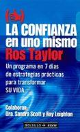 LA CONFIANZA EN UNO MISMO - 9788441409446 - ROS TAYLOR