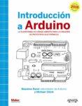 INTRODUCCION A ARDUINO. EDICION 2016 - 9788441537446 - MASSIMO BANZI