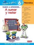 VAMOS A APRENDER A SUMAR Y RESTAR (ESCUELA DE GENIOS) - 9788444146546 - VV.AA.