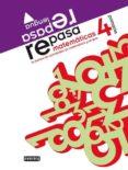 REPASA: CUADERNOS DE MATEMATICAS Y LENGUA 4º PRIMARIA - 9788444172446 - VV.AA.