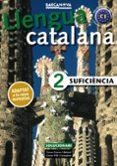 SUFICIÈNCIA 2. SOLUCIONARI. CATALÀ PER A ADULTS - 9788448943646 - TERESA GARCIA BALASCH