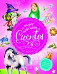 LA MEJOR SELECCION DE CUENTOS - 9788466232746 - VV.AA.
