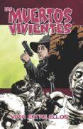 LOS MUERTOS VIVIENTES Nº 12 - 9788467495546 - ROBERT KIRKMAN