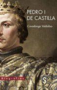 pedro i de castilla-covadonga valdaliso-9788477379546