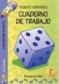 CUADERNOS DE TRABAJO 1ER TRIMESTRE (4-5 AÑOS) - 9788483253946 - VV.AA.