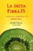 LA DIETA FIBRA 35 - 9788483580646 - BRENDA WATSON