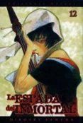 LA ESPADA DEL INMORTAL - 9788484493846 - HIROAKI SAMURA