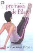 LA PROMESA DE PILATES - 9788489840546 - ALYCEA UNGARO