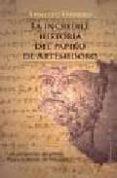 LA INCREIBLE HISTORIA DEL PAPIRO DE ARTEMIDORO - 9788493592646 - ERNESTO FERRERO