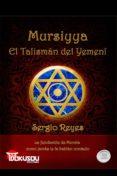 MURSIYYA - 9788494560446 - SERGIO REYES PUERTA