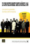 II COPA PIATIGORSKY SANTA MONICA 1966 - 9788494561146 - VV.AA.