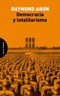 DEMOCRACIA Y TOTALITARISMO - 9788494655746 - RAYMOND ARON