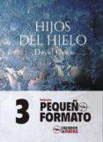 HIJOS DEL HIELO - 9788494706646 - DAVID JASSO