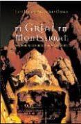 EL GRIAL EN MONTSERRAT - 9788497774246 - LUIS MIGUEL MARTINEZ OTERO