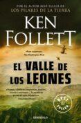 EL VALLE DE LOS LEONES - 9788497930246 - KEN FOLLETT