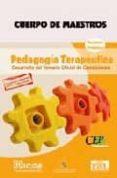 CUERPO DE MAESTROS PEDAGOGIA TERAPEUTICA: TEMARIO PRACTICO. EDICI ON PARA CANARIAS - 9788499028446 - VV.AA.
