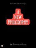 Descargas de libros electrónicos para iphone A NEW PHILOSOPHY: HENRI BERGSON