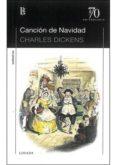 CANCION DE NAVIDAD - 9789500397346 - CHARLES DICKENS