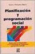 PLANIFICACION Y PROGRAMACION SOCIAL - 9789507246746 - ARLETTE PICHARDO MUÑIZ