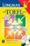 longman prepare for the toefl test: computer test overview: stude nt book, audio cds (2), cd-rom and user s guide-deborah phillips-9780131107656