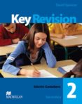 KEY REVISION 2 PACK CASTELLANO - 9780230023956 - VV.AA.