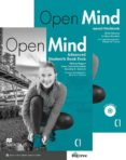 OPEN MIND ADVANCED STUDENT S BOOK AND WORKBOOK WITHOUT KEY PACK - 9780230487956 - VV.AA.